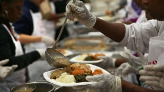 Where to volunteer this holiday season in San Diego County