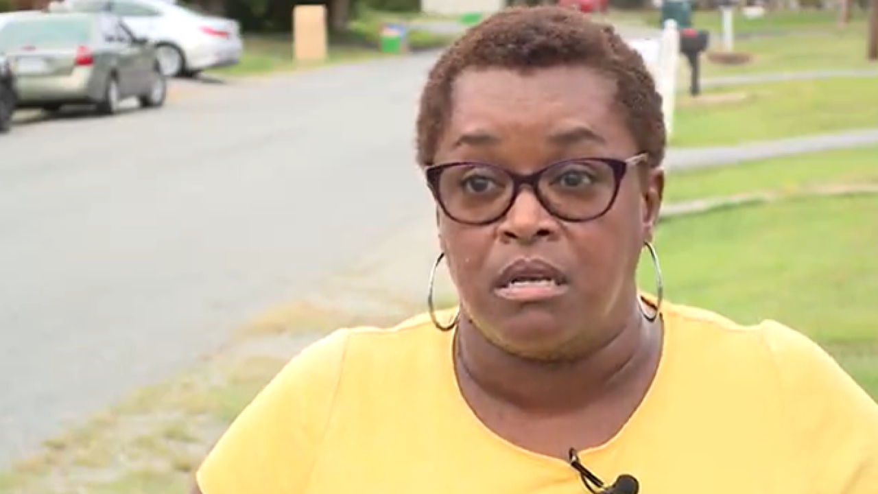 Amid ongoing violence in Richmond, mother waits for son's killing to be solved