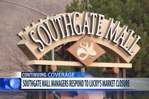 Southgate Mall responds to Lucky's Market closure