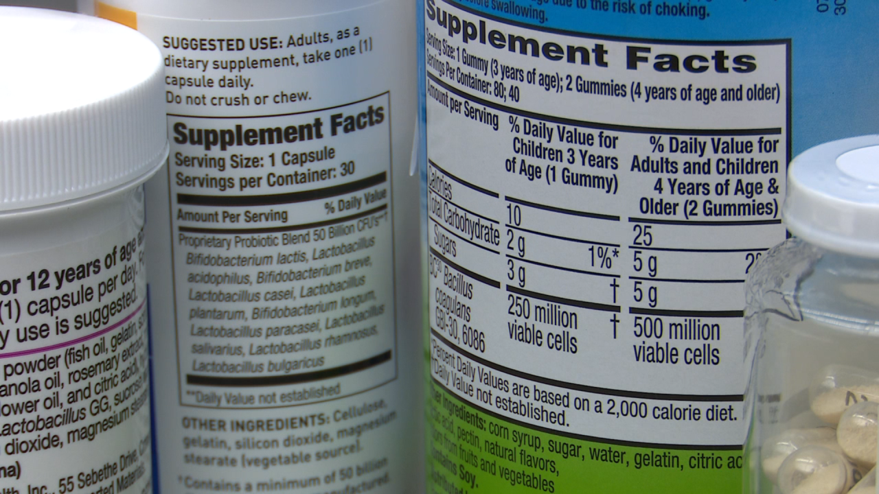 Are over-the-counter probiotic supplements worth it?