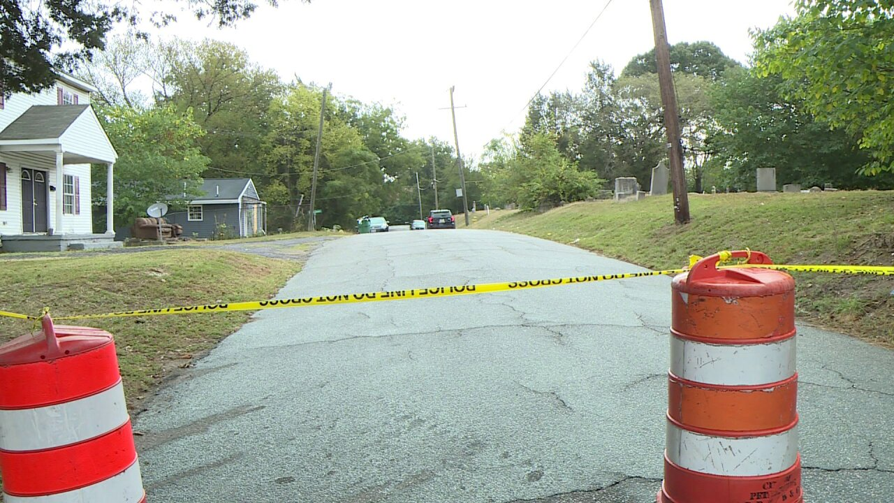 Woman found dead at Petersburg cemetery was shot to death, medical examiner says