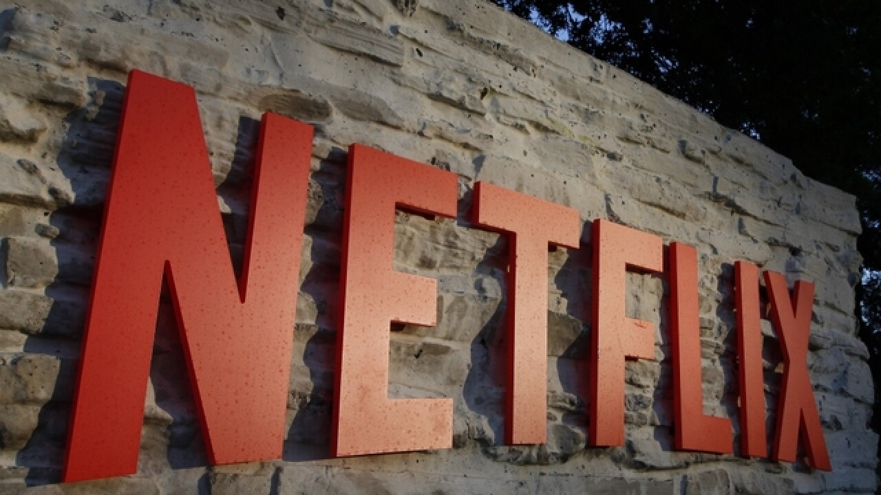 Netflix: 2016 will emphasize family shows