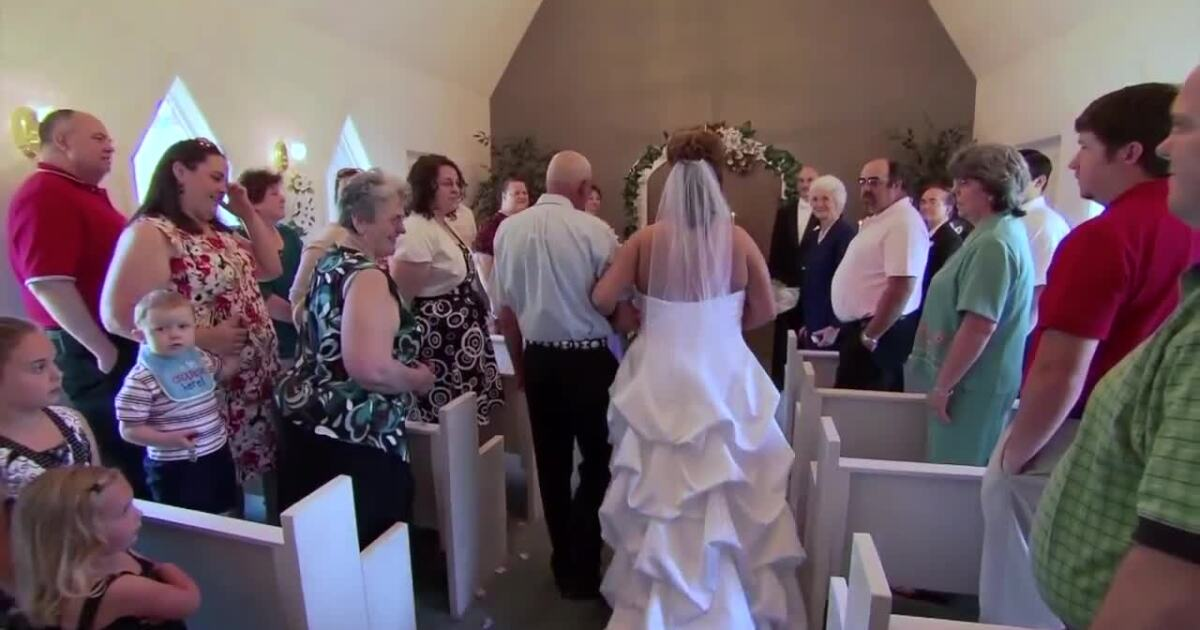Weddings, receptions to resume in Ohio with limit of 300 ...