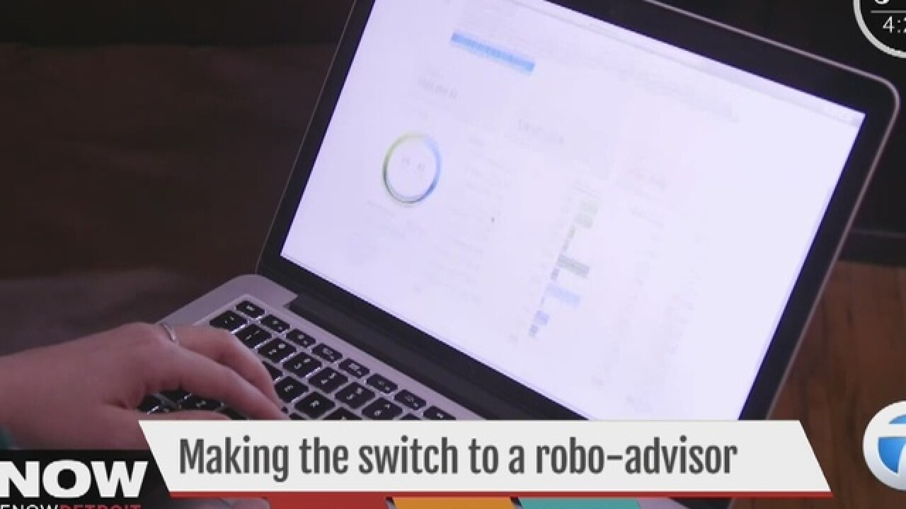 Consumer Reports checks out robo-advisers