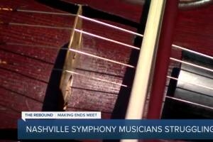 Musicians of Nashville Symphony create fund to help members