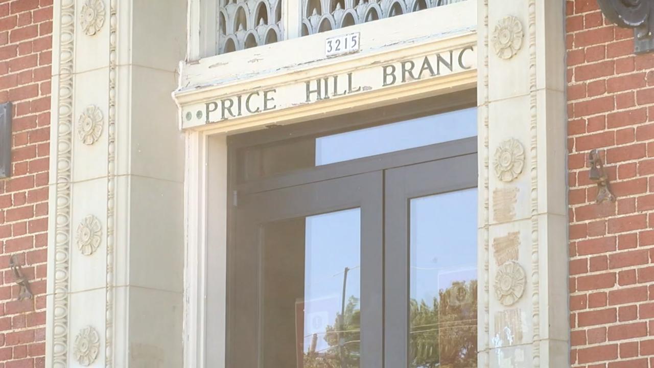 Price Hill Libary