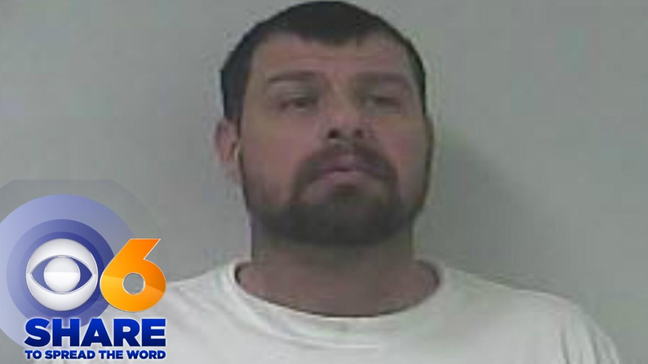 Missing Caroline County man deemed endangered safelylocated