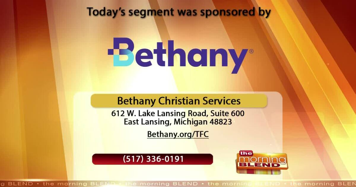 Bethany Christian Services Transitional Foster Care Program