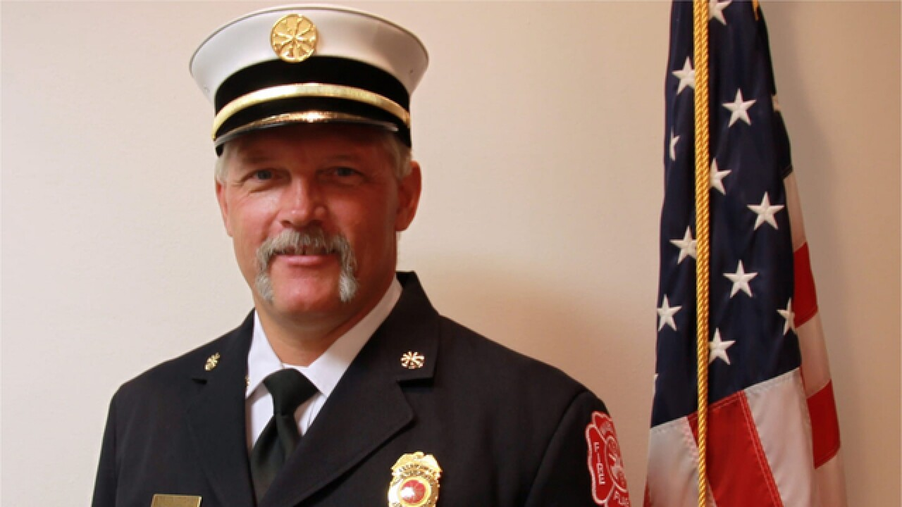 Waubeka Assistant Fire Chief dies in motorcycle accident in Washington County