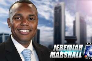 Jeremiah Marshall