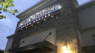Mellow Mushroom Newport News