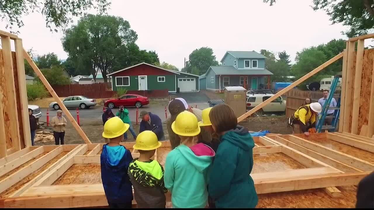 Habitat for Humanity Missoula