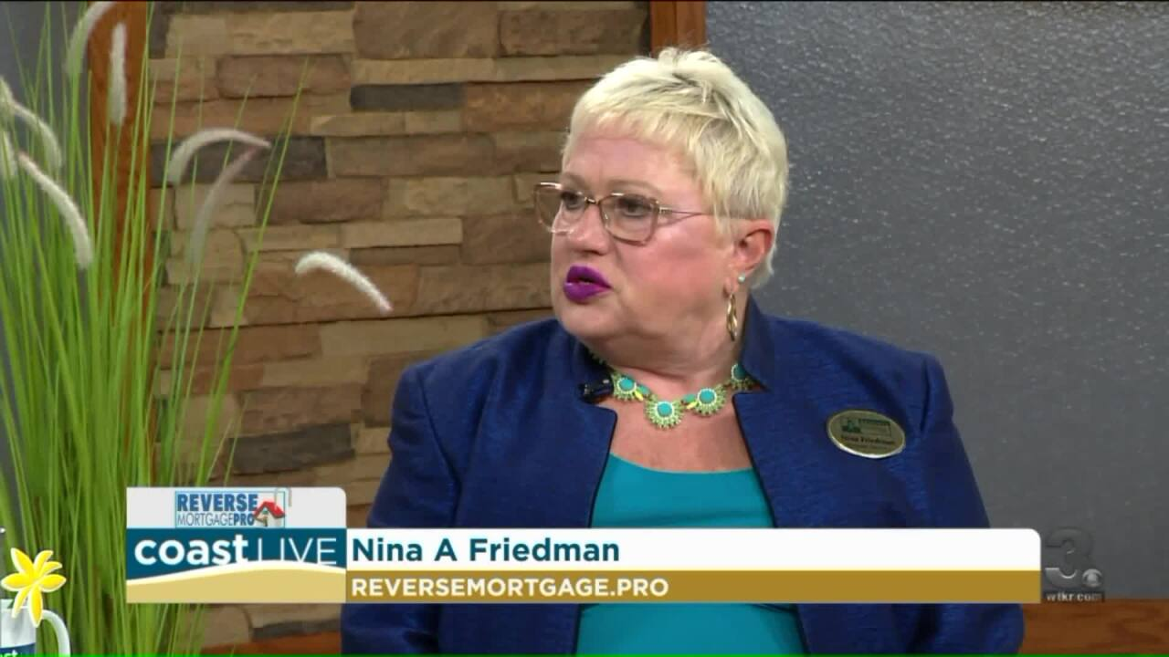 How you can take advantage of reverse mortgages on Coast Live