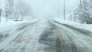 east county snow