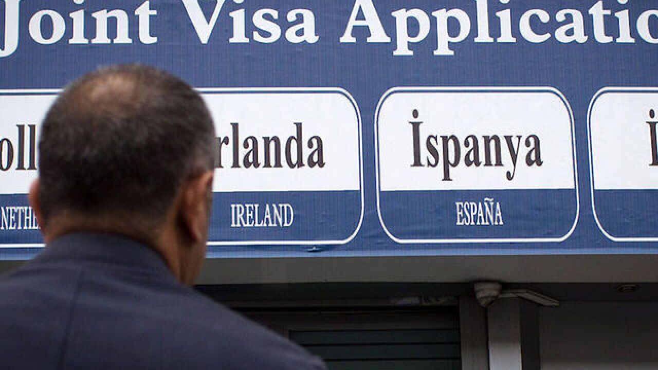 Visa policy change will make it easier for Trump administration to deny applications