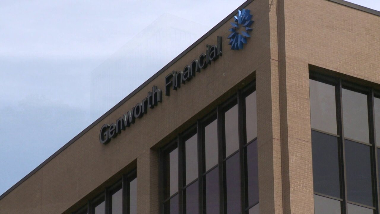 Genworth Financial to layoff 80 employees in Virginia