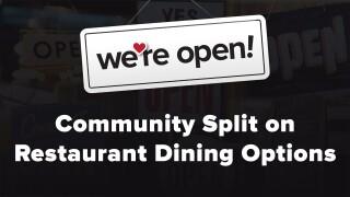 WOO Community Split on Restaurant Dining Options.jpg