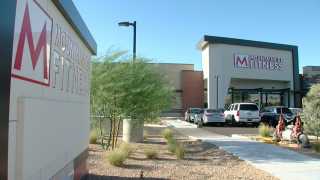 "ADHS: Maricopa, Pima, Pinal counties ""likely"" to meet benchmarks for businesses to reopen Thursday"