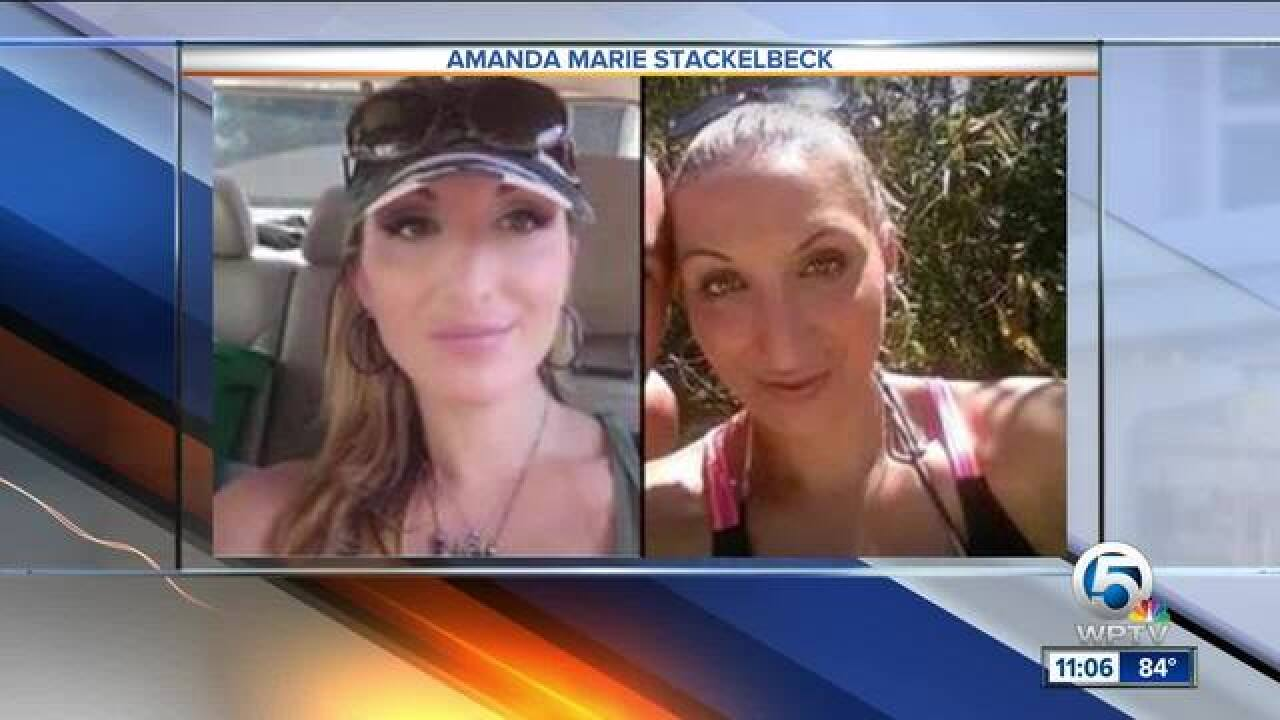 Sebastian police searching for missing woman