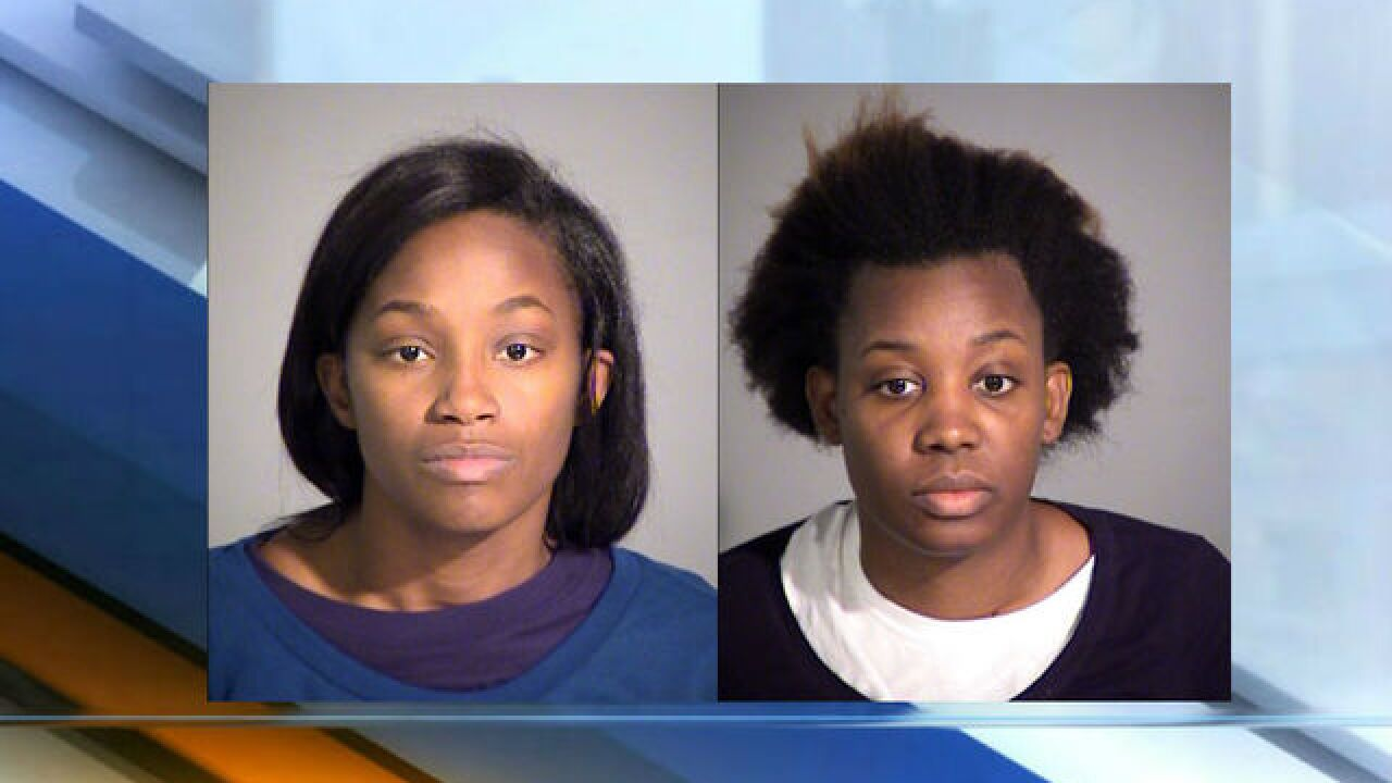 Daycare workers charged after toddler injury