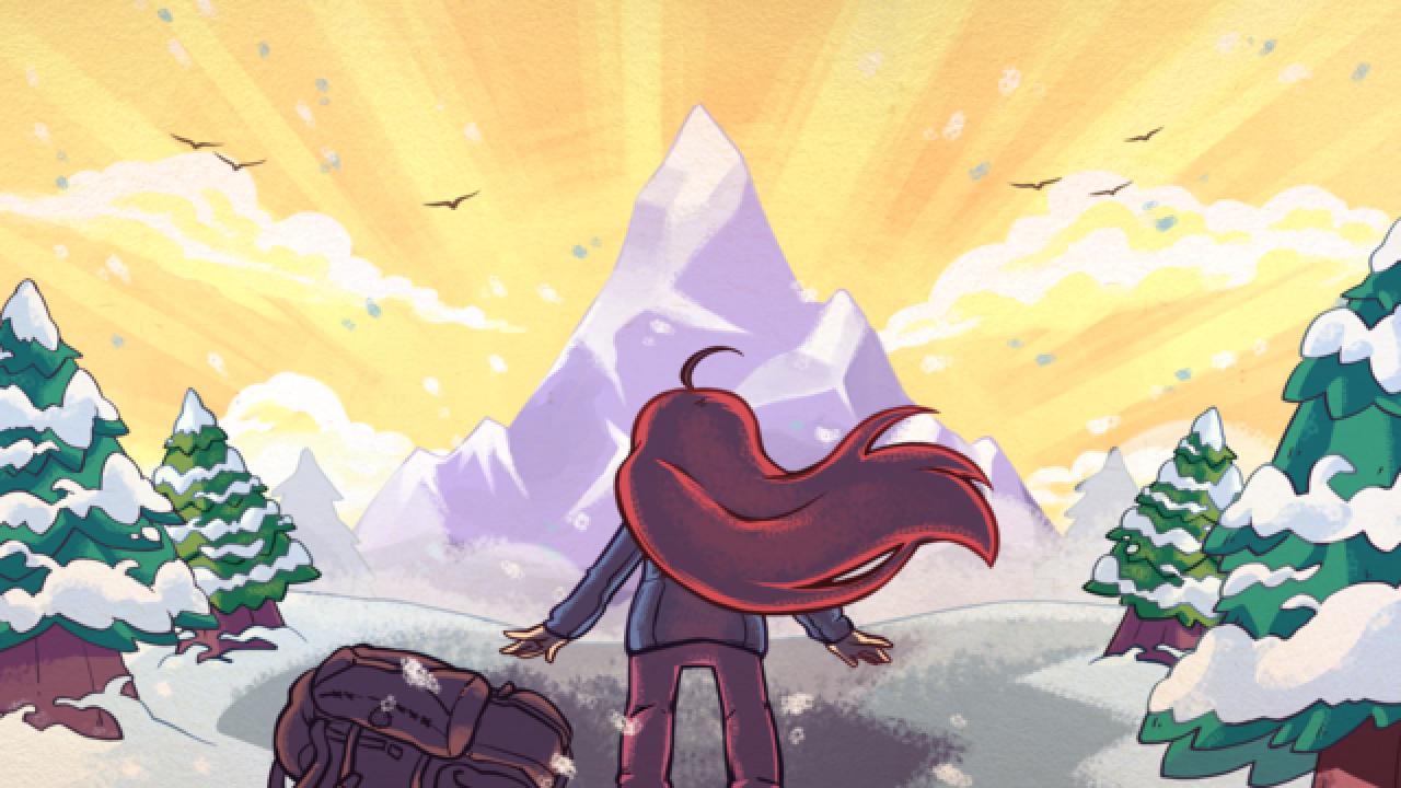 GAME REVIEW: Celeste