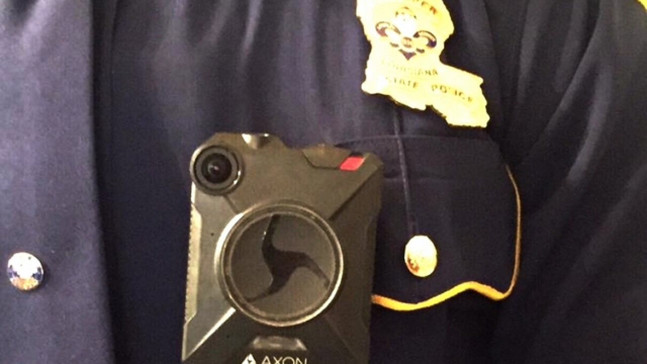 90 more KCSO deputies will soon be wearing body cameras