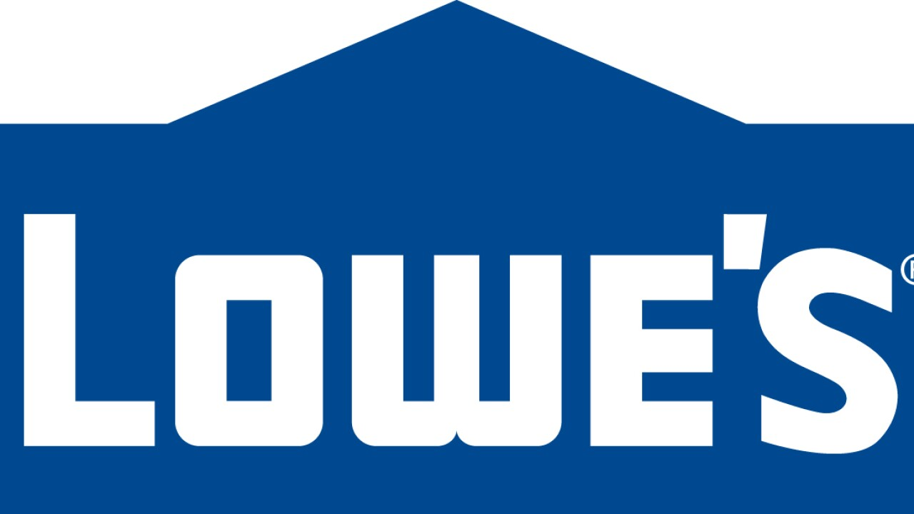 Lowe's planning customer lockers in all stores by March
