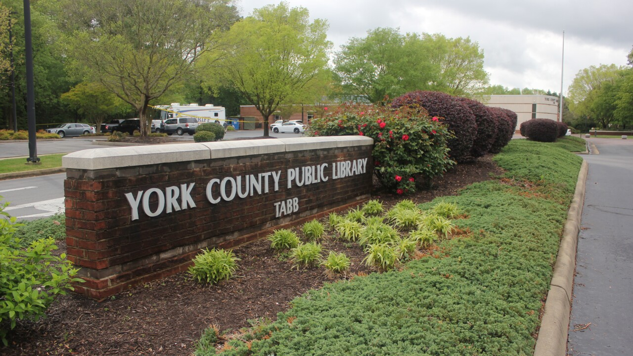 York County 100 Long Green Blvd. body found at library (April 20) 7.JPG