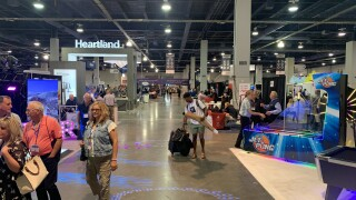 Nightclub & Bar Show returns in person at Las Vegas Convention Center