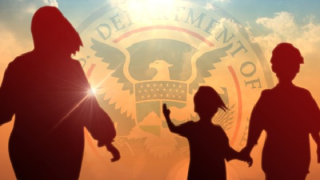 Report Department of Homeland Security to request undocumented children be deported.png