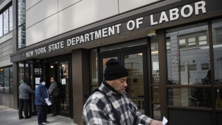 Department of Labor to release more unemployment data Thursday