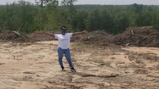 A Group Of Black Families Bought 97 Acres Of Land To Build A City For Black People From Scratch