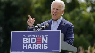 Biden assembles legal team ahead of divisive 2020 election