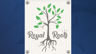 Royal Roots of Freedom