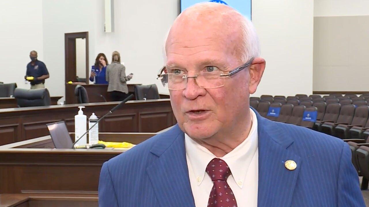 State Sen. Dennis Baxley