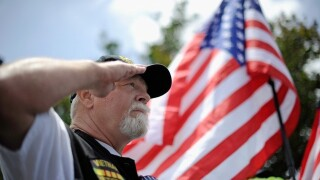 Deceptive veterans charity dissolved
