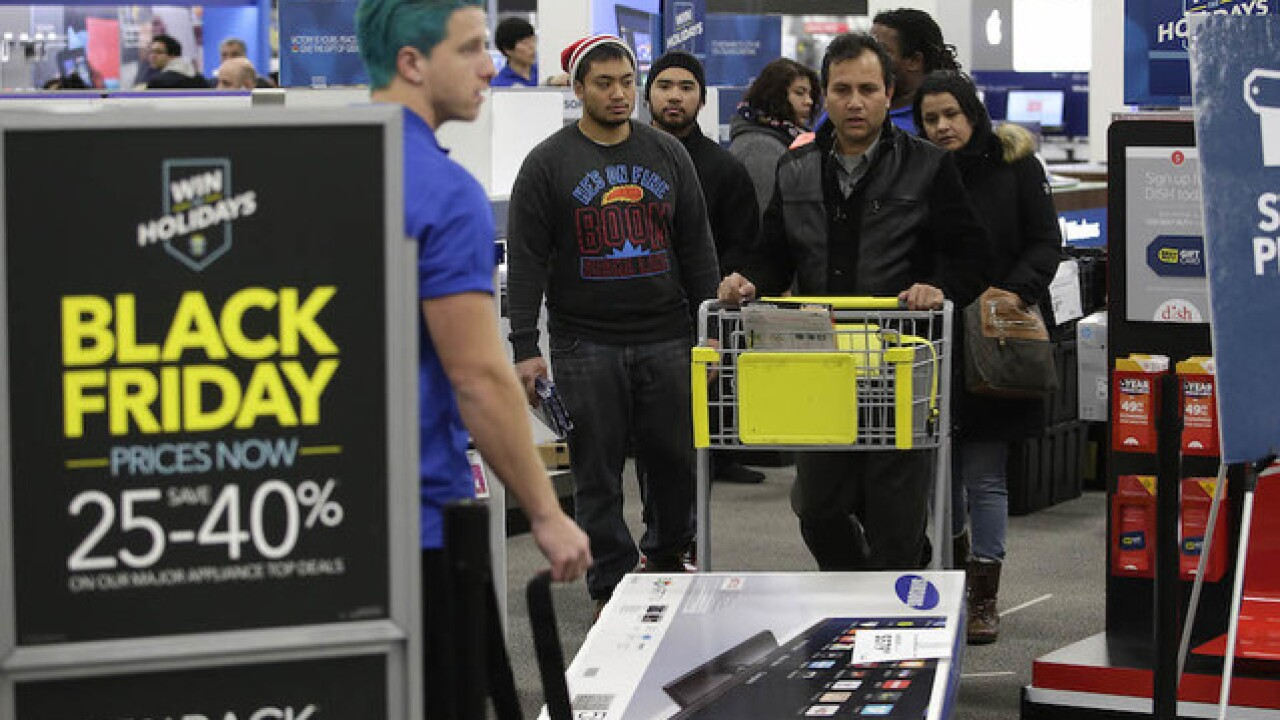 Black Friday latest news: More stores join Thanksgiving closures list