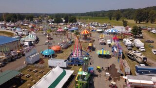 How to get discounted tickets for Ionia Free Fair