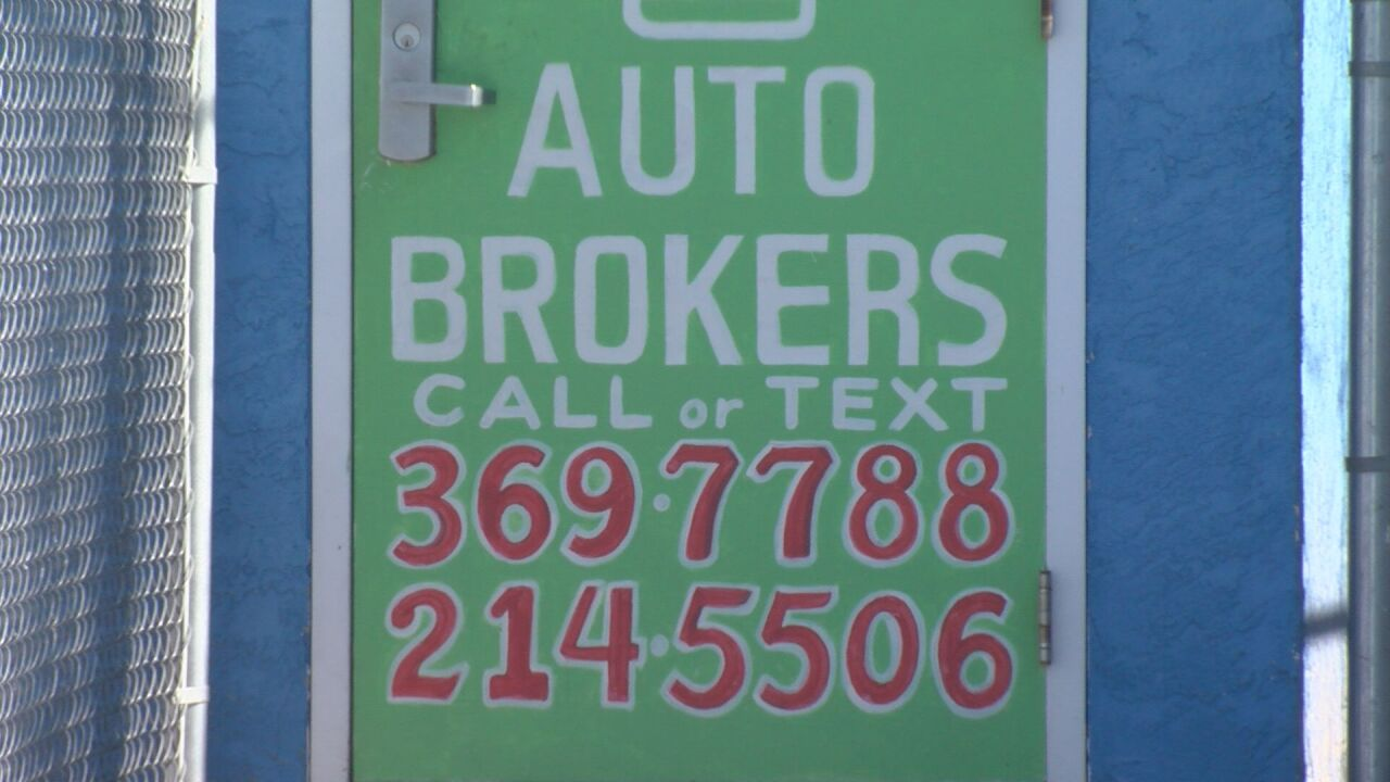 Neighborhood Auto Brokers