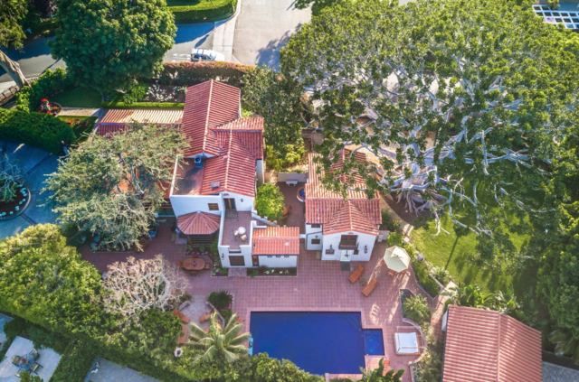 Olde Del Mar home selling for $8,488,000