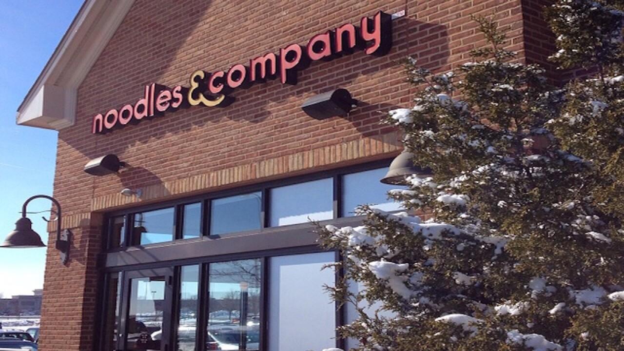 Noodles And Company Closing 55 Restaurants