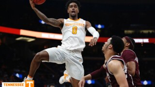 No.13 Tennessee Holds On Late To Beat Mississippi State