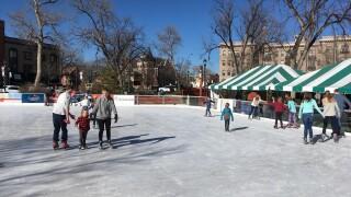Skate in the Park