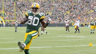 Tampa Bay Buccaneers v Green Bay Packers