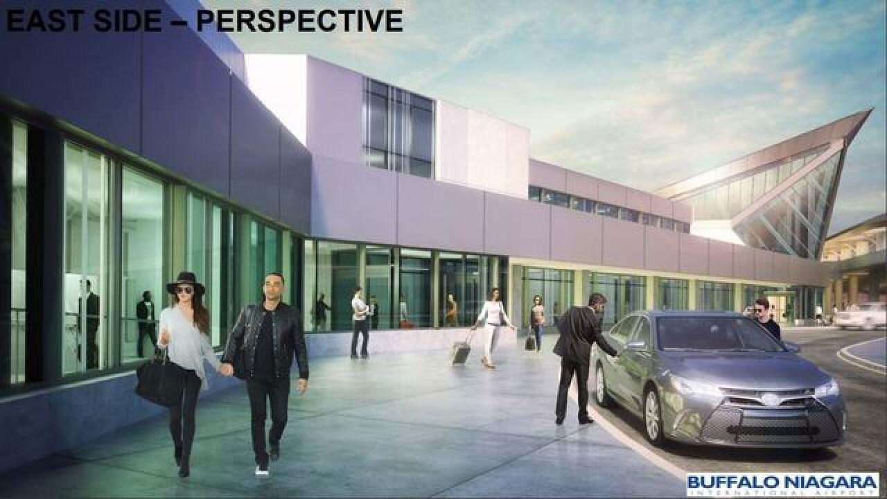 $80 million renovation means new era for BNIA