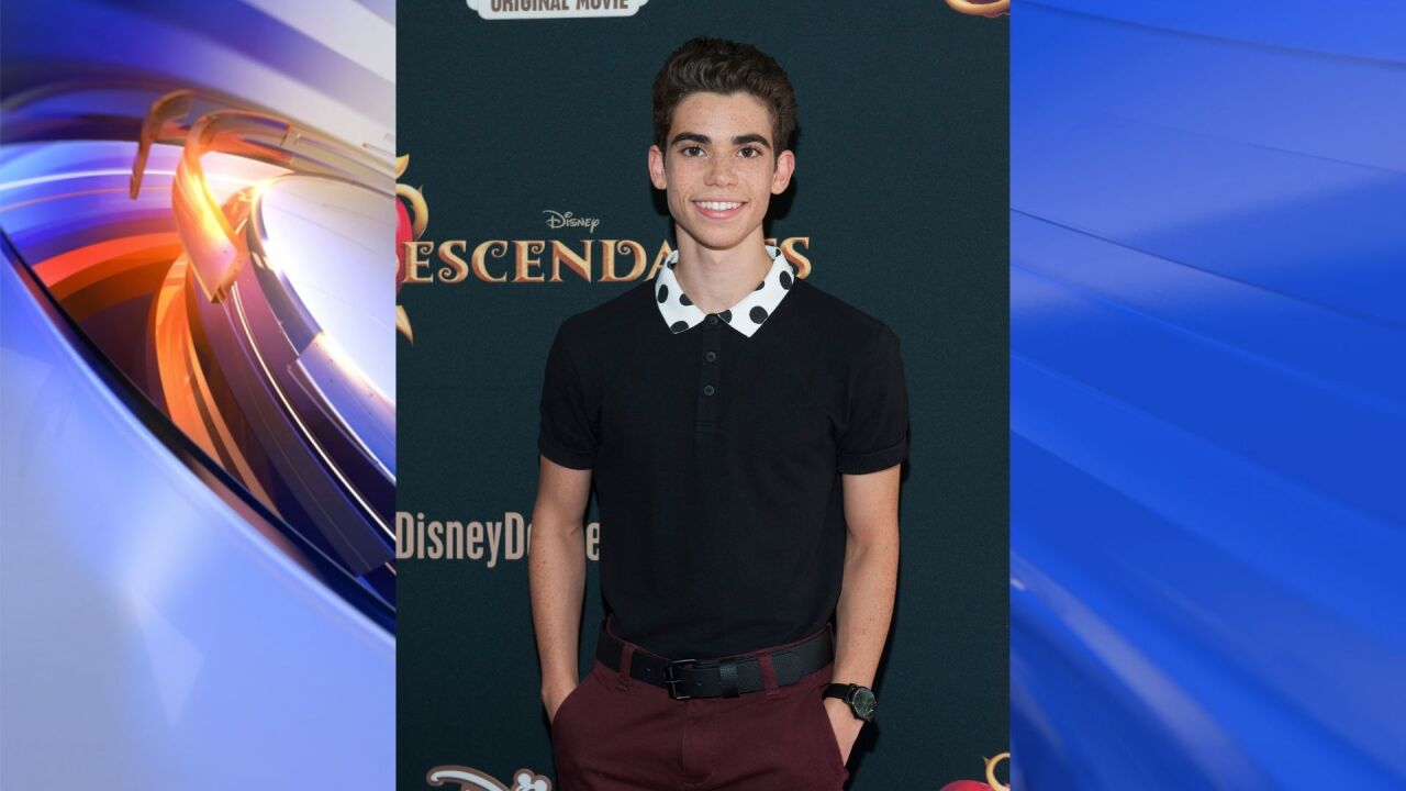 Disney Channel star Cameron Boyce dies at 20 after a seizure, family says