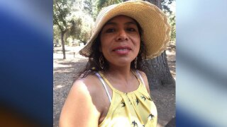 Vista woman still missing after nearly a year