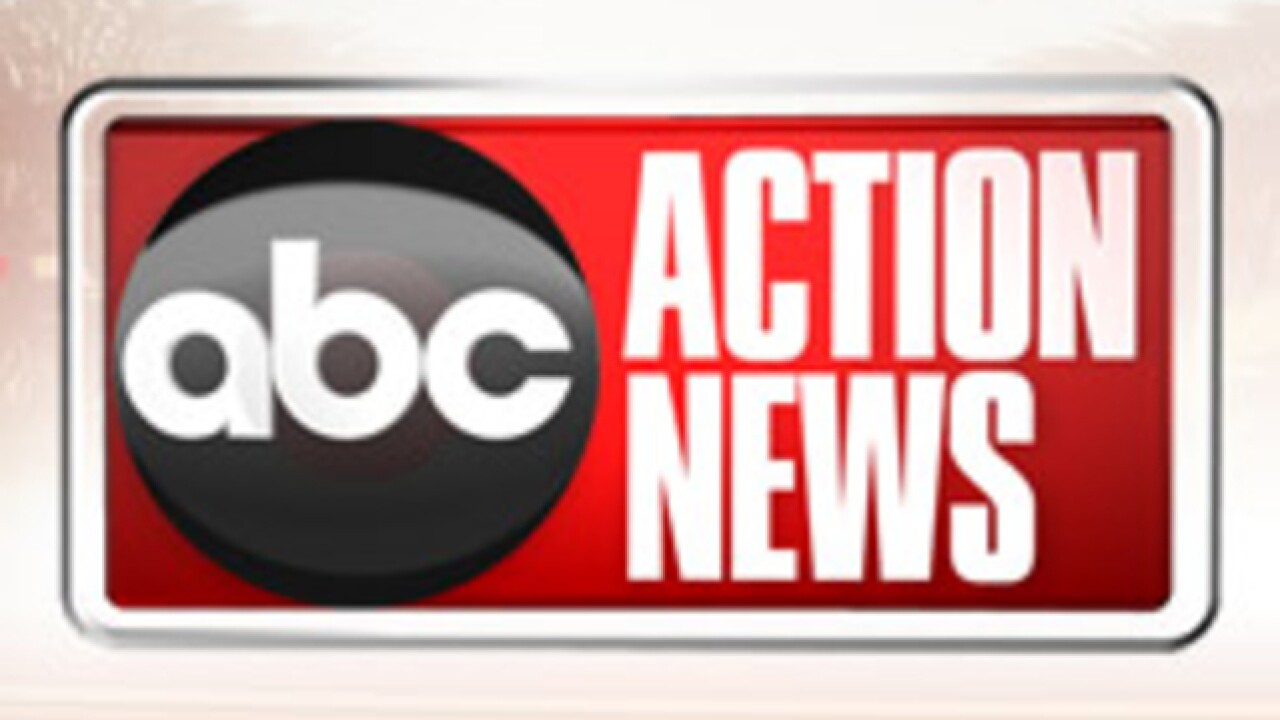 Watch ABC Action News at 11