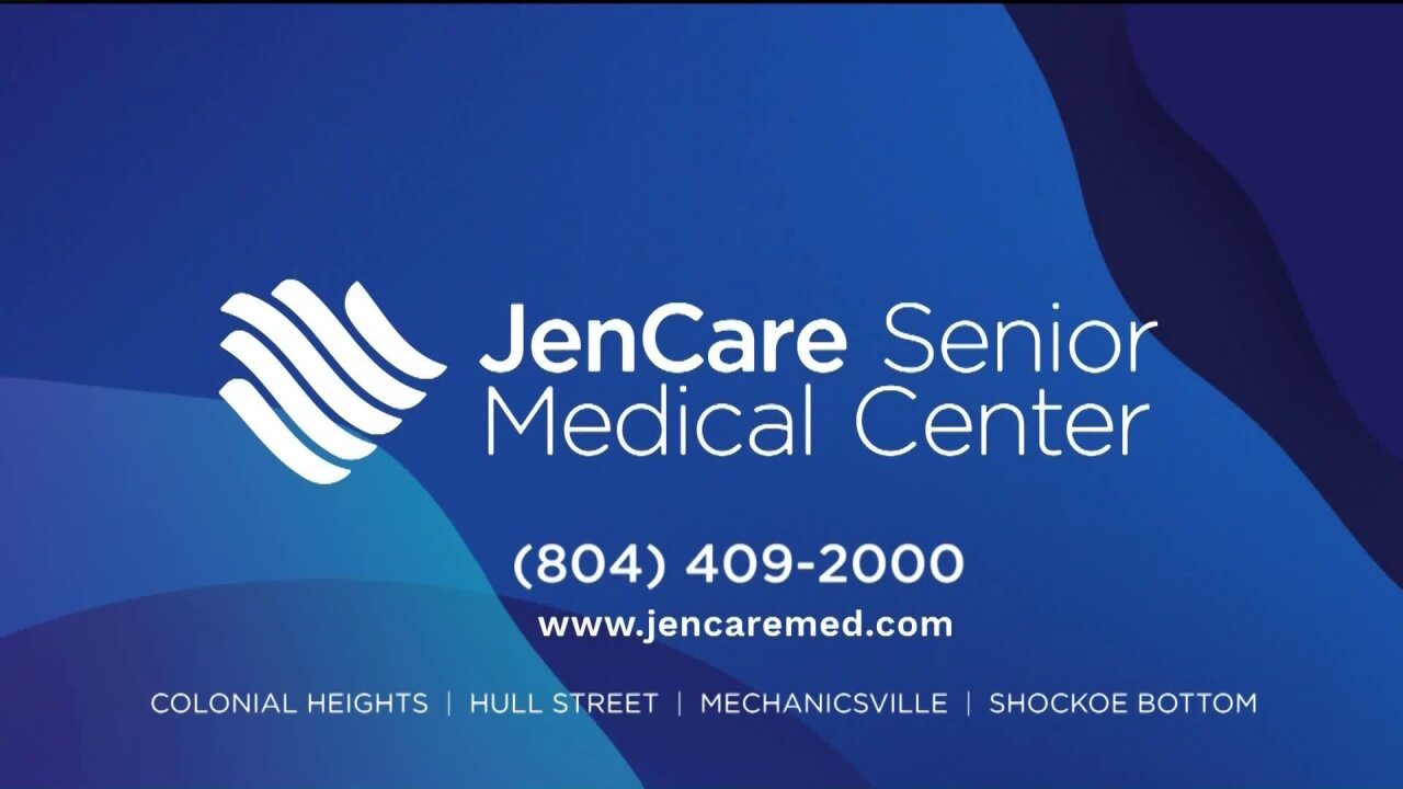 A team approach to patient care with JenCare Senior Medical Center
