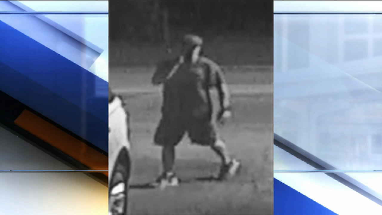 Imposter repo men stealing cars in Spring Hill
